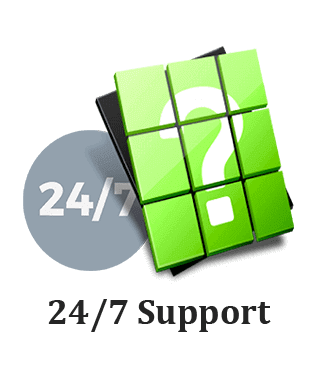 24 hour technical support
